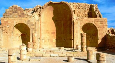 RuinasDeUnaIglesia