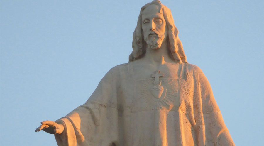 España renovará su consagración al Sagrado Corazón de Jesús