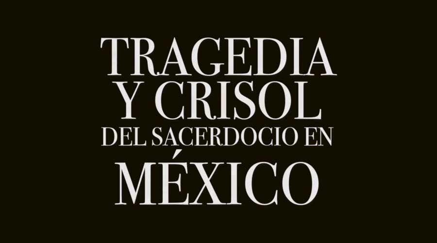 Anuncian documental sobre asesinatos de sacerdotes en México