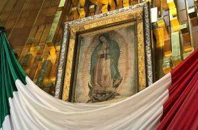 Virgen-Guadalupe