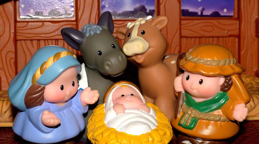 5 frases de San Juan Pablo II y canciones para compartir la Navidad en familia