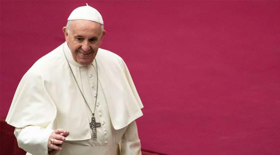 Audiencia General: El Papa anima a dirigirse a Dios con confianza y hacerle peticiones
