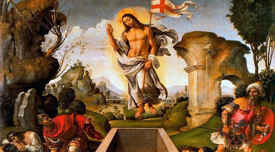 Papa Francisco pide enseñar más sobre la resurrección y la vida eterna