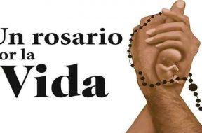 CampanaOracionPorLaVida_UnRosarioPorLaVida140119