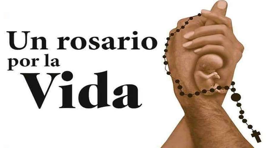 Argentina comienza 70 días de oración por la vida