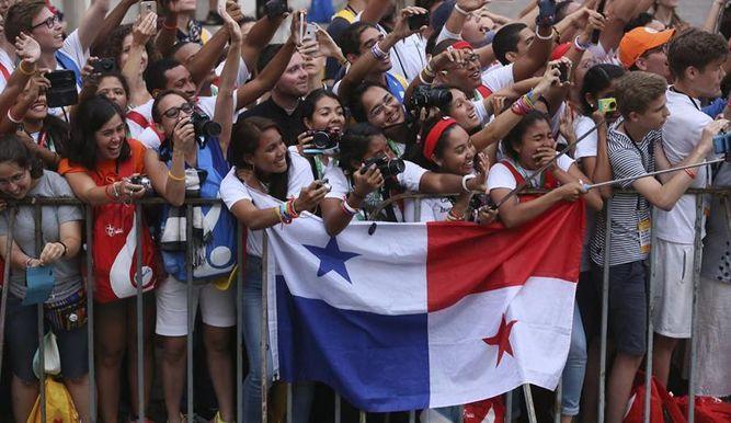 ¿No puedes ir a la JMJ Panamá 2019? Sacerdote da este consejo para unirse