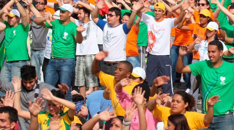 El Vaticano anuncia foro internacional de jóvenes este 2019