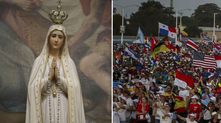 ¿Qué papel tendrá la Virgen de Fátima en la JMJ 2022?