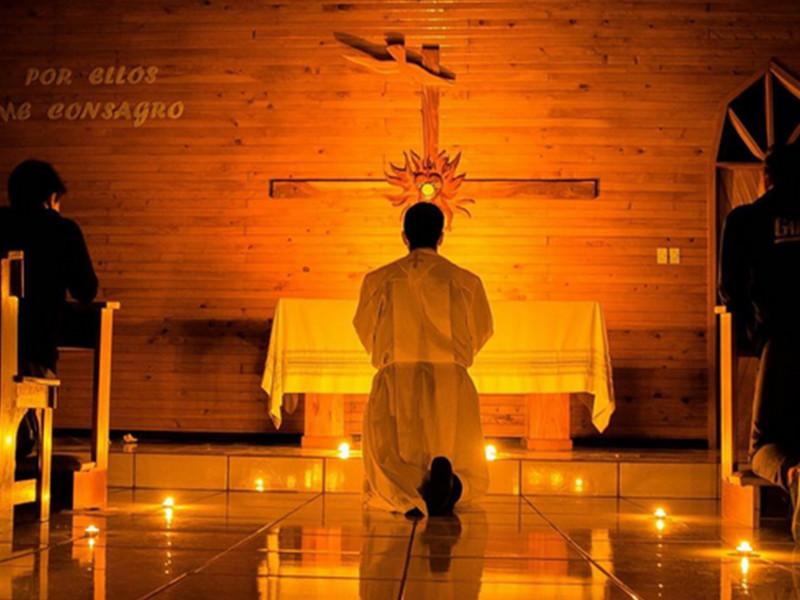 Cathopic, el banco de imágenes católicas cumple dos años