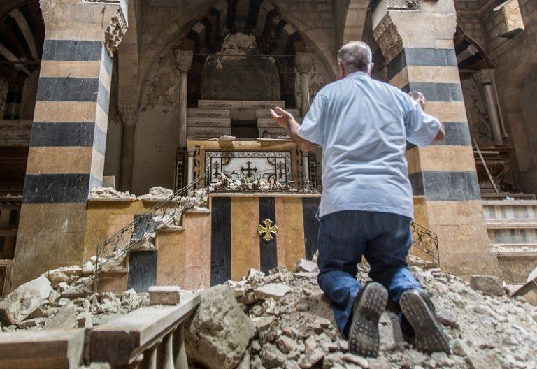 36 sacerdotes y 40 misioneros han sido asesinados en 2018