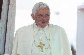 BenedictoXVI