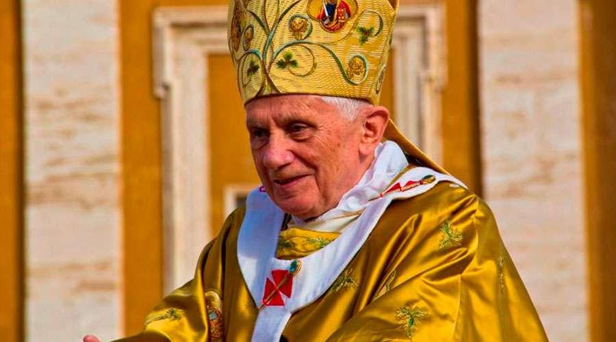 Los 10 mejores momentos del pontificado de Benedicto XVI