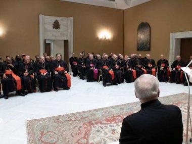PapaAsambleaPlenariaCultoDivino_VaticanMedia