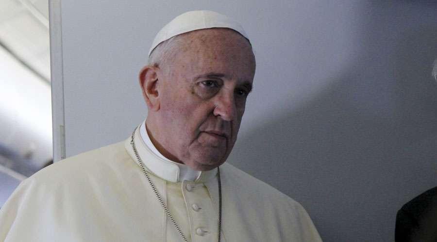 El Papa se pronuncia sobre carta de Maduro pidiendo mediación en Venezuela