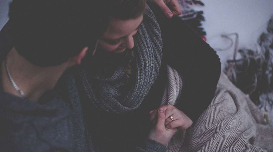San Valentín: Reza esta oración para hallar a tu alma gemela