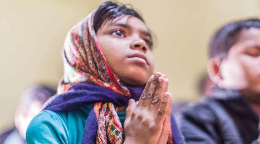 Jóvenes debatirán sobre el estado de la libertad religiosa en el mundo