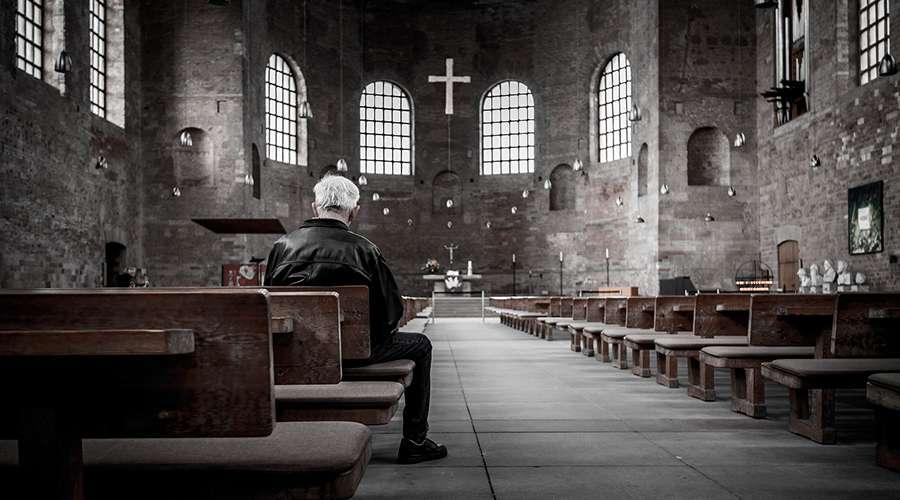 Unas 9.000 iglesias cerrarán en este país los próximos años por disminución de fieles