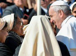 PapaFranciscoMensajeVocaciones_VaticanMedia_09032019