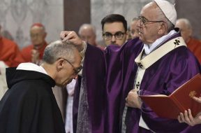 PapaFranciscoMiercolesCeniza_VaticanMedia_05032019