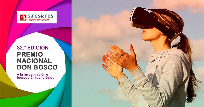 Premio Don Bosco reconocerá proyectos de innovación tecnológica