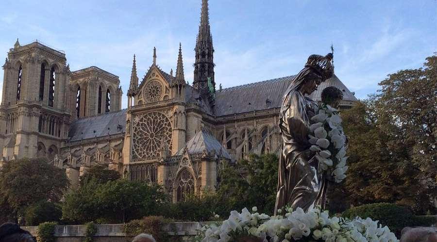 10 datos que debes saber sobre la Catedral de Notre Dame