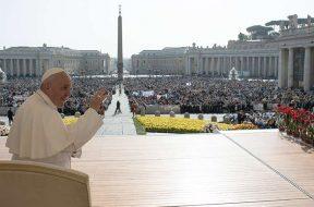 PapaFranciscoAudienciaGeneral24abril2019_VaticanMedia