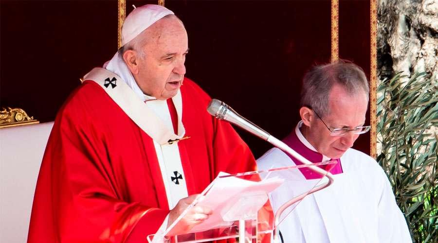 Jornada de la Juventud: El Papa Francisco hace esta petición especial a los jóvenes