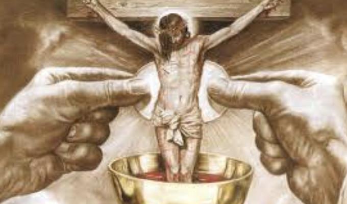 Jueves Santo: ¿Está Cristo presente en la Eucaristía?