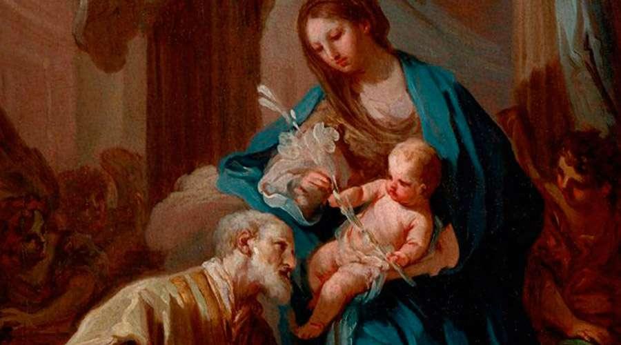 9 datos increíbles de la vida de San Felipe Neri