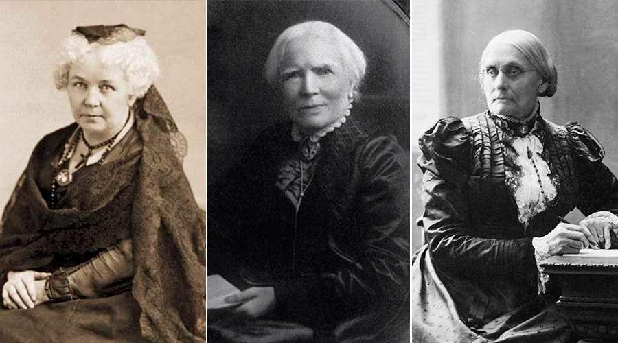 7 mujeres precursoras del feminismo que fueron provida