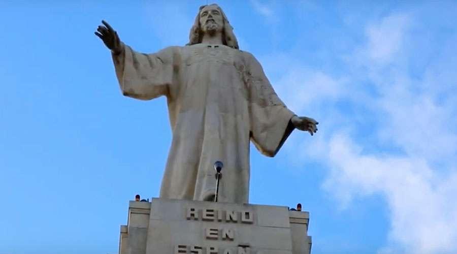 ¿Puede un país consagrarse al Sagrado Corazón de Jesús?