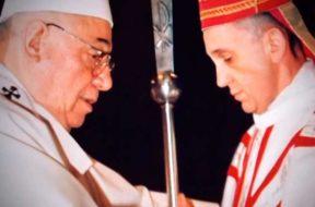 OrdenacionEpiscopalDeMonsJorgeMarioBergoglio_Cortesiahermano_jesuita_argentino_Mario_Rafael_Rausch_120517
