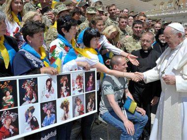 PapaFranciscoAudienciaGeneral_VaticanMedia_22052019