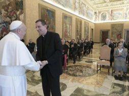 Papa_CapituloPIME_200519_VaticanMedia