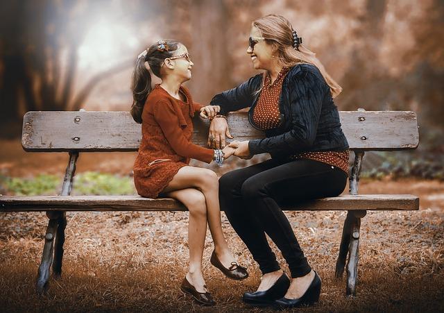 Día de la madre: una oración para las mamás que partieron al cielo