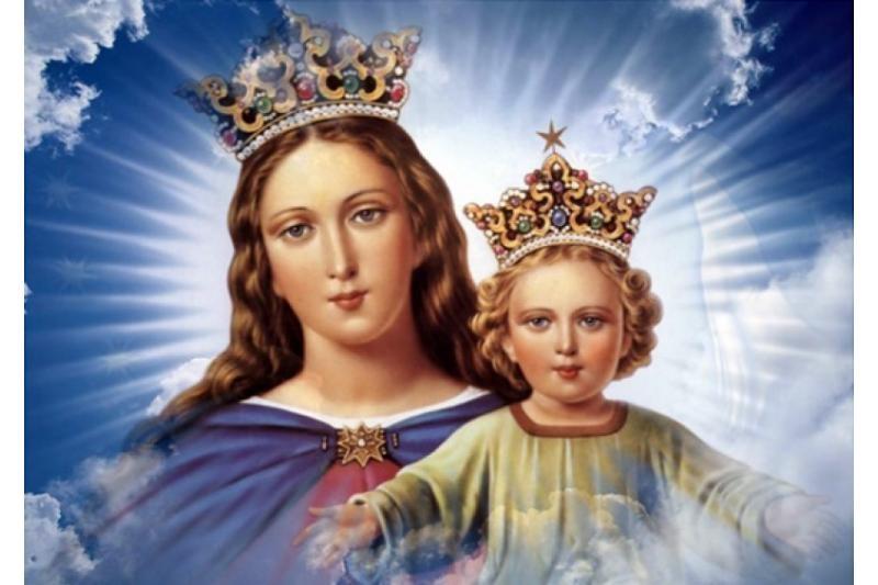 Novena de la Confianza a María Auxiliadora