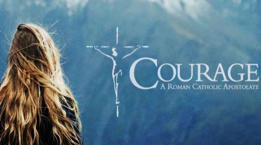 En estos días difíciles Courage es signo de esperanza, afirma Cardenal