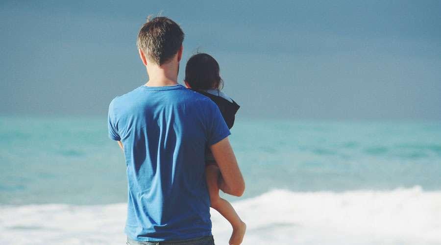 Día del Padre: 10 consejos para ser un buen papá