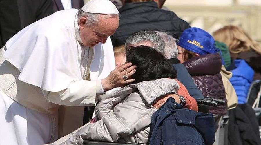 Mensaje del Papa Francisco para la tercera Jornada Mundial de los Pobres