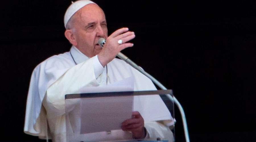El Papa Francisco advierte sobre el peligro de la envidia en la Iglesia