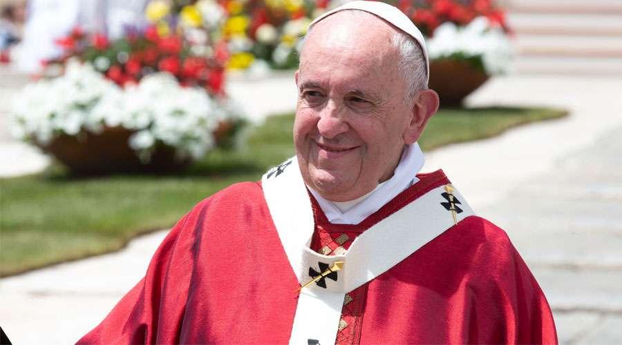 Mensaje del Papa Francisco para la Jornada Misionera Mundial 2019