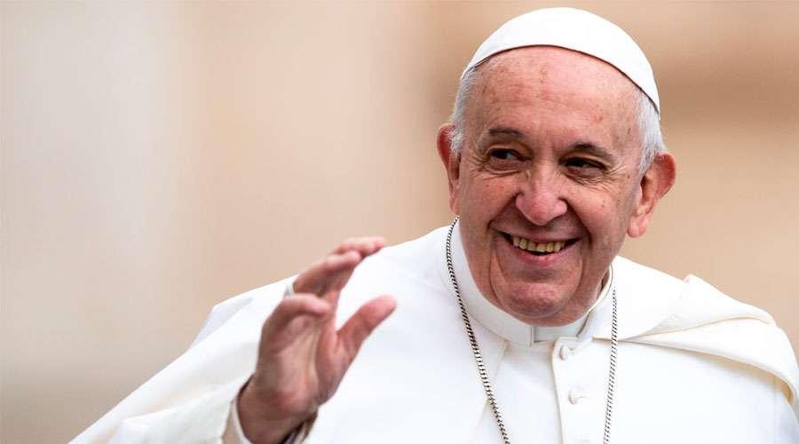 El Papa pide a cristianos asumir la misión de anunciar el Evangelio