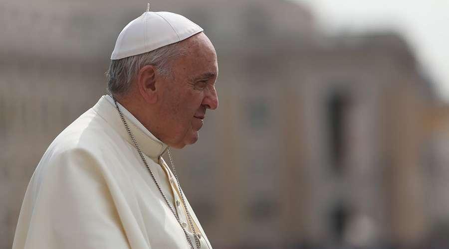 Catequesis del Papa Francisco en la que explica la traición a Jesús de Judas Iscariote