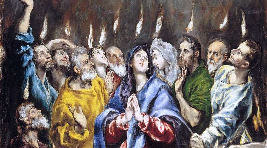 El milagro del Espíritu Santo en Pentecostés, así lo explica un Obispo