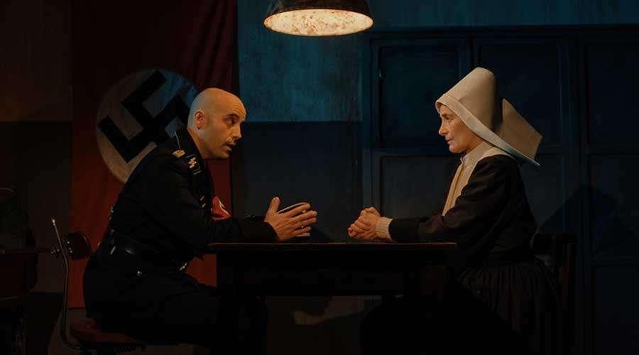 ¿Qué puede enseñar al mundo de hoy la monja que salvó a miles de las garras de los nazis?