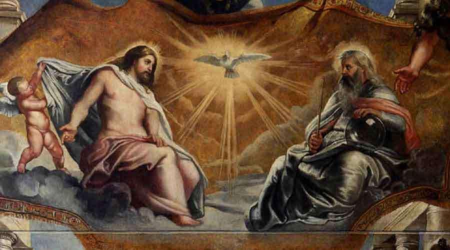 """¿La """"Santísima Trinidad"""" no aparece en la Biblia?"""