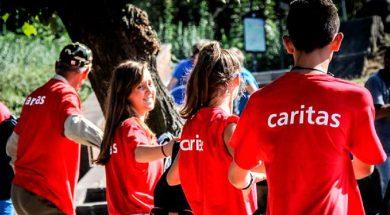 CáritasEspaña-Cáritas-260719