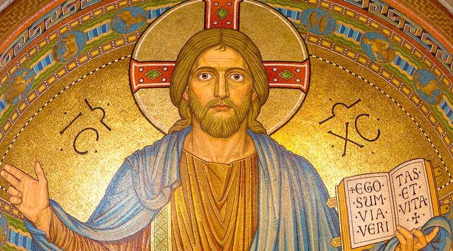 Descarga gratis libro sobre Cristología para sanar y salvar al hombre