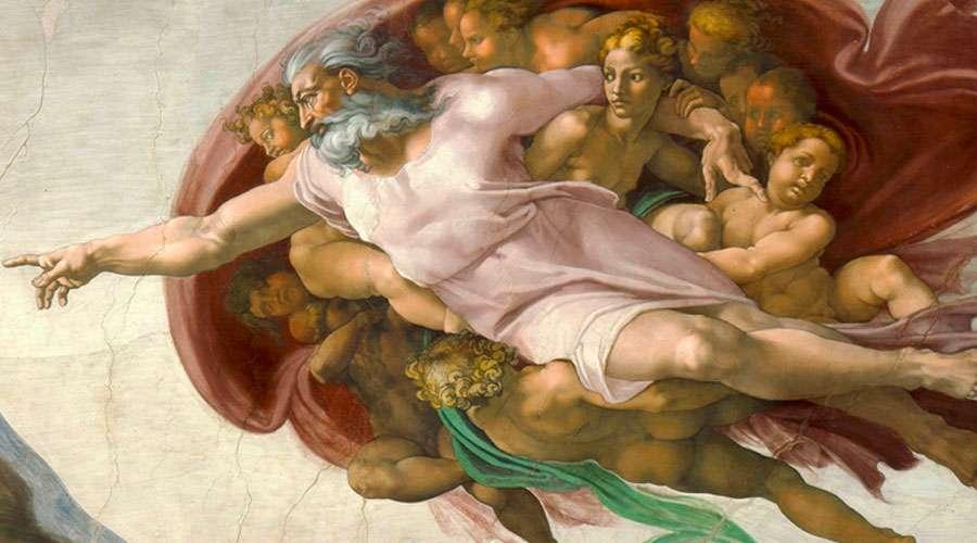¿Puede la ciencia ser usada para negar existencia de Dios?