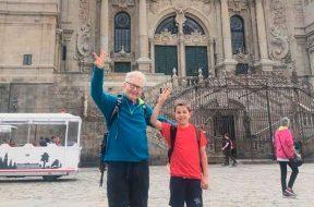 Santi-y-su-abuelo-Jaime-González-040719
